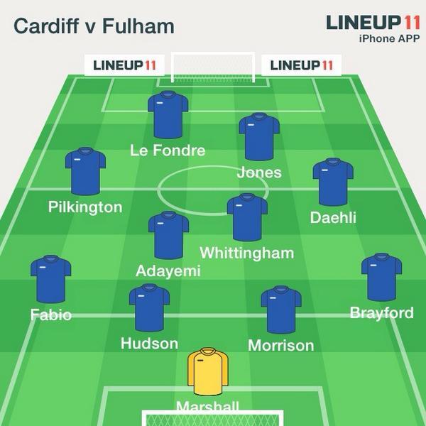 Cardiff team vs Fulham.jpg
