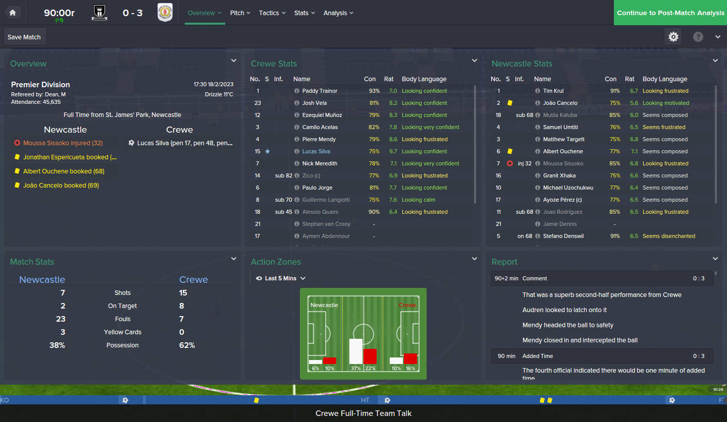Newcastle v Crewe_ Overview Overview.png
