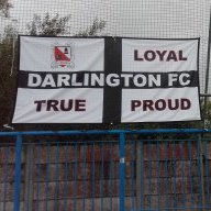 Darlo On Tour